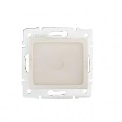 Endkappe LOGI 02-1600-003 kr Kanlux 27341