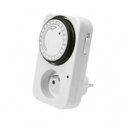 Mechanische Zeitschaltuhr STER TS-MF1 Kanlux 1001