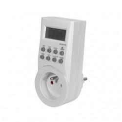 Elektronische Zeitschaltuhr CYBER TM-6 Kanlux 1016