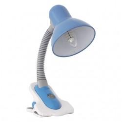 Schreibtisch Klemmleuchte SUZI HR-60-BL Kanlux 7152