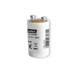 Starter für Leuchtstoffröhren BS-2 4-65W Kanlux 7181