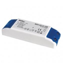 Elektronisches LED-Netzgerät RICO LED 10-18W Kanlux 7302