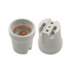 Keramik-Lampenfassung HLDR-E27 Kanlux 2160