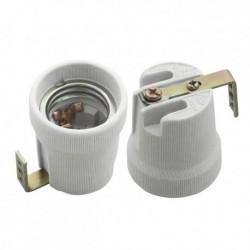 Keramik-Lampenfassung HLDR-E27-F Kanlux 2161