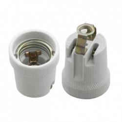Keramik-Lampenfassung HLDR-E27-D Kanlux 2162