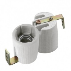 Keramik-Lampenfassung HLDR-E14-F Kanlux 2173