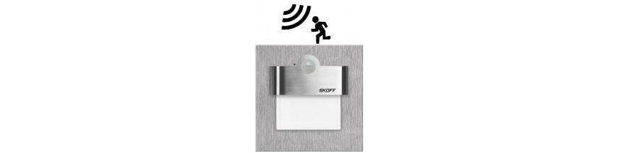 SET LED Treppenbeleuchtung